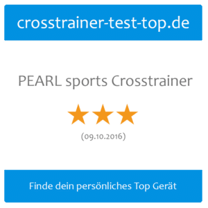 siegel-test-pearl-sports-crosstrainer